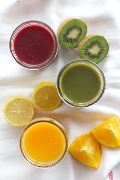 How To: Mini Juice Detox