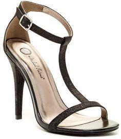 Michael Antonio Jes High Heeled Sandal