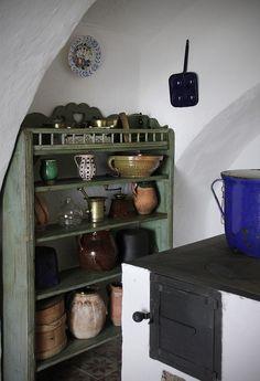 Szentendre - skanzen - House from Tallya