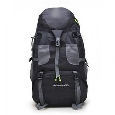 Sport Bag Hiking Backpacks Free Knight 50L Big Capacity Outdoor ... 3f17c1f80f7b9