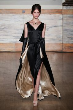 Temperley London Fall 2012: Religious Opulence