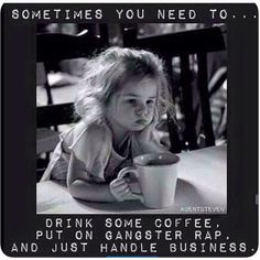 Yup...today is one of those days #monday #meme #coffee #motivation