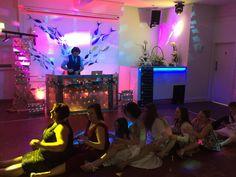 News - Inspired Party - Wedding DJ, Dance Floor Hire, #rusticwedding #weddingdj #northdevonwedding www.inspiredparty.co.uk