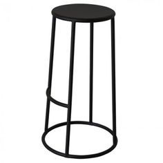 Double, Square, Circular and Bases Kitchen Stools, Counter Stools, Bar Stools, Design, Home Decor, Black, Minimalist, Light Fixture, Chair