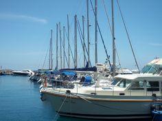 #blueisntsobad Blue Marina