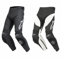 Alpinestars Track Pants  - seriously comfy, great quality