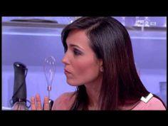 Detto Fatto - Giorgia Di Sabatino prepara i biscotti-gelato fatti in casa 31/03/2014 - YouTube