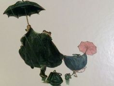 French children book characters Ernest and Celestine Paris Silhouettes. Very cute movie! Ernest And Celestine, Pig Pics, Vintage Children's Books, Vintage Kids, Children's Book Characters, Children's Picture Books, Illustrations And Posters, Love Art, Painting & Drawing