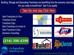 The Business Opportunities industry offer the best franchises, are you interested in ... - Denver, CO classifieds.