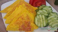 FITT Tojás-szendvics 4db - NAGYON JÓ Atkins, Hot Dogs, Zucchini, Hamburger, Pineapple, Sandwiches, Keto, Vegetarian, Healthy Recipes