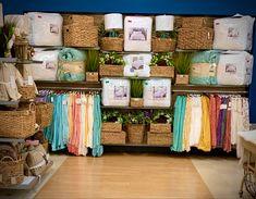 Focal Wall, Marshalls, Retail, Display, Floor Space, Billboard, Sleeve, Retail Merchandising