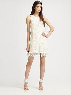 Perfect white dress