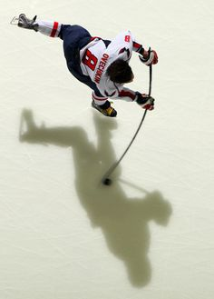 Alexander Ovechkin Photos - Honda NHL SuperSkills - Zimbio