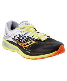 SAUCONY Saucony Men'S Triumph Iso 2 Running Shoe'. #saucony #shoes #sneakers