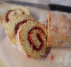 The English Kitchen: Swiss Roll