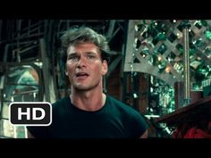 Dirty Dancing (10/12) Movie CLIP - I'm Out, Baby (1987) HD Patrick Swayze Movies, Floor Show, Jennifer Grey, Dance Movies, Partner Dance, We Movie, Dirty Dancing, New Trailers, Johnny Was