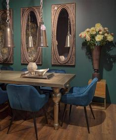 Stół FILIPPE 190x95x76_Aluro - 190   Udekoruj Dom Dining Table, Transport, Furniture, Home Decor, Products, Dining Room Table, Decoration Home, Room Decor, Home Furniture