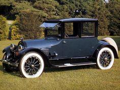 1920-Cadillac Model 59 Victoria