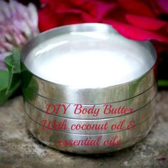 #NFR6K Health Impact News shared content from my blog on making body butter (DIY recipes) with coconut oil & essential oils, check it out Natural & Frugal: Raising6kids