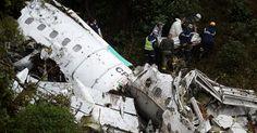 Veja as repostas para as principais dúvidas que envolvem o acidente do avião da Chapecoense - https://anoticiadodia.com/veja-as-repostas-para-as-principais-duvidas-que-envolvem-o-acidente-do-aviao-da-chapecoense/