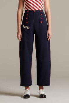 1940′S SPORT SLACKS   Levi's Vintage Clothing