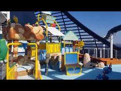 An Bord der MSC Preziosa/ Rundgang/ Inside Cruise Ship MSC Preziosa - YouTube Luxury Cruise Lines, Msc Cruises, Ship, Youtube, Travel, Viajes, Traveling, Youtubers, Tourism