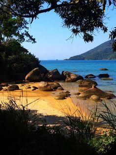 Ilha Grande - Angra dos Reis (RJ), Brazil