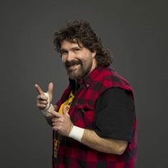 Wwf Superstars, Wrestling Superstars, Comedy Show, Stand Up Comedy, Wwe Lucha, Comedy Tickets, Wrestling Posters, Mick Foley, 3 Face