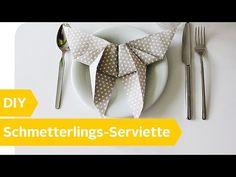 ROOMBEEZ » Servietten falten einfach ✓ Schritt für Schritt Anleitung & Video ✓ 15 Falttechniken für jeden Anlass ✓ Feiern ✓ Hochzeit ✓ Weihnachten ✓ Ostern!
