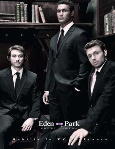Eden Park FW11
