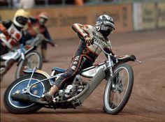Egon Muller - World Champion 1983