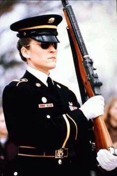 b0d02f412225c2 Military Women, Military History, Military Life, Military Fashion, Great  Women, Female