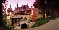 Thorngrove Manor Hotel: As aventuras de dormir num castelo na Austrália (fotos)