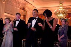 Top 100 des photos les plus cools de Barack Obama, un président qui inspire
