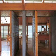 glenn murcutt Glen Murcutt, Alvar Aalto, My Dream Home, Living Spaces, Doors, Hallways, Architecture, Thesis, Building
