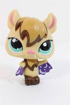 littlest pet shop bat
