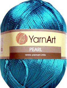 Crochet Yarn, Knitting Yarn, Crochet Stitches, Thread Crochet, Mercerized Cotton Yarn, Diy Handbag, Craft Bags, Plastic Canvas Crafts, Fibre Textile