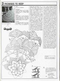 Decorative Crochet Magazines 12 - Gitte Andersen - Picasa Webalbums