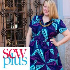 Top pattern picks for curvy girls, stylearc.com.au, plus sized patterns up to size 30