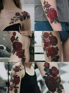 Tatuagem T