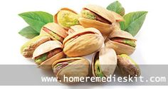 Health Benefits of Pistachio nuts and its Nutrition Facts
