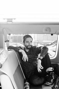 Jeremy McKinnon: Adam Elmakias Photography