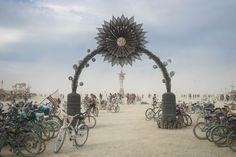 Last Year's Burning Man Festival Through My Eyes.  Victor Habchy