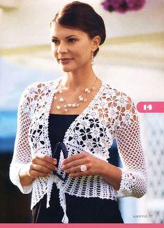 fashion for women: crochet magazine | make handmade, crochet, craft