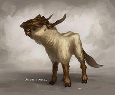 Monster No. 015 by Onehundred-Monsters on DeviantArt