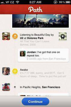 iOS UI Patterns