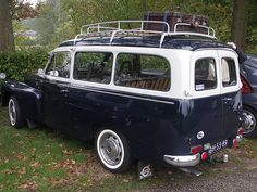 Vintage Jeep, Old Vintage Cars, Volvo Wagon, Volvo Cars, Custom Big Rigs, Alfa Romeo Cars, Bmw Series, Audi Tt, Roof Rack