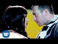 This can be taken two ways and I feared it was making fun of fat people. I'm glad I watched it. This was cool. Coldplay - True Love (Official video) - YouTube