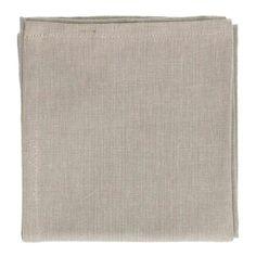 Geschirrtuch, Bio-Baumwolle, olivgrün meliert, 50 x 70 cm
