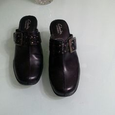 Clarks Bendable Shoes